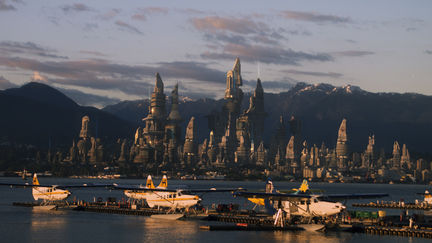 Neo Vancouver