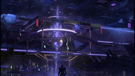 Cybertron Concept