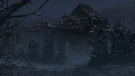 FFG: Game of Thrones - Last Hearth