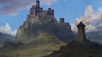 FFG: Game of Thrones - Ashemark