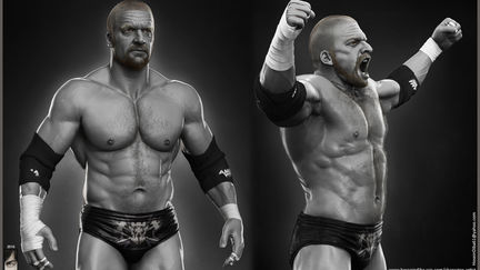 Triple H done for WWE