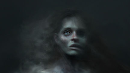 Spectral - Study Female