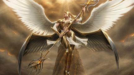 Tempest Seraph