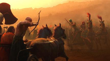 Kadesh battle