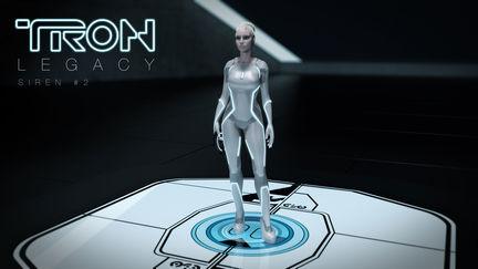 Tron Siren No. 2