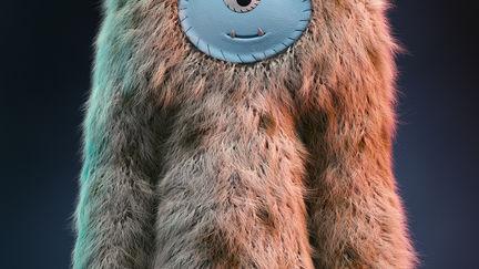 Furry Toy