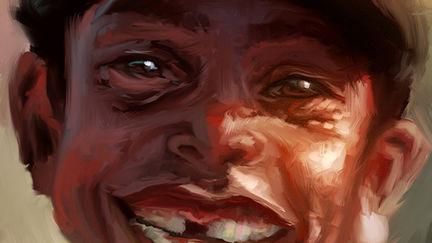 Digital Painting Study