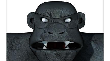 Igoo the Rock Ape