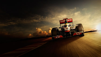 F1 - Mobil