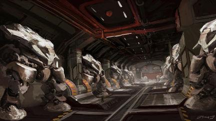 The Robot Base