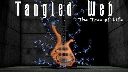 Tangled Web - The Tree of Life