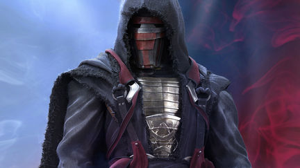 Star Wars: The Old Republic - Darth Revan