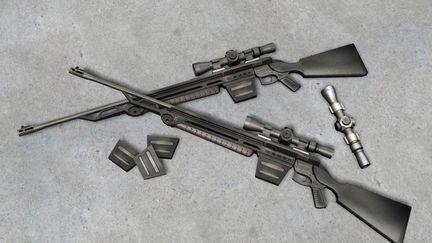 AG Sniper