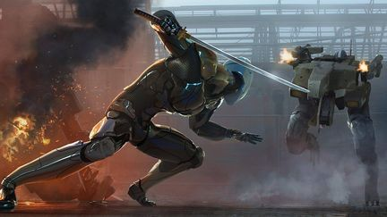 Metal Gear Solid 2 of 31