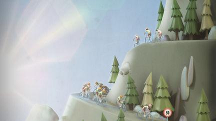 Downhill 3D