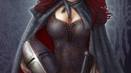 Female Guardian