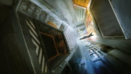 Airlock