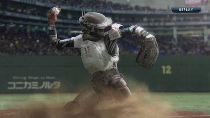 Super Baseball 2020 HD