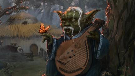 SWR - Yoda Kobzar