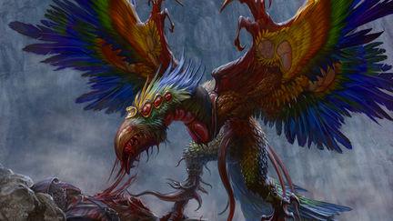 monster (furia)