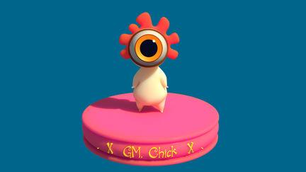 GM. Chick