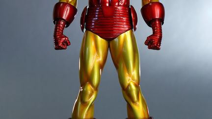 Ironman - Classic Armor - Bowen Designs Collectible