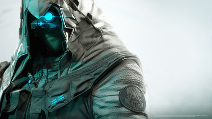 Ghost Recon Online Assassin's Creed Pack Teaser