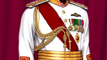 King of Jordan