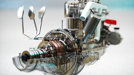 Paddy Engine