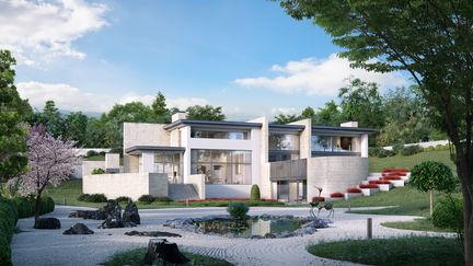 ICG House