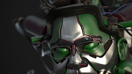 Cyborg JHH-T4i