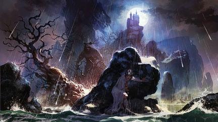 Grim Legends -The Forsaken Bride