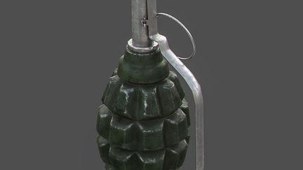 Grenade model