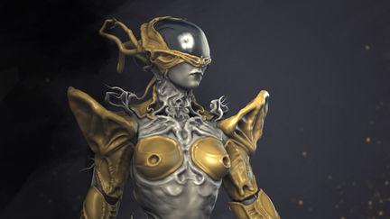 Yellow Power Ranger