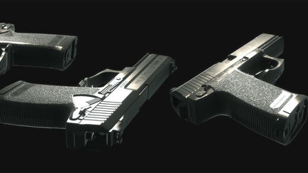 HK Mark 23
