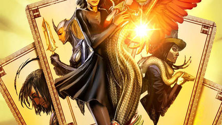 angelus cover top cow