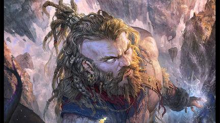Legend of the Cryptids -Big Battle