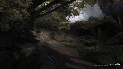 Athena - Jungle