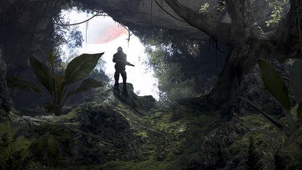Athena - Jungle 2