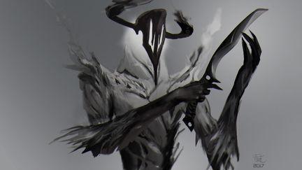 Ritual Blade