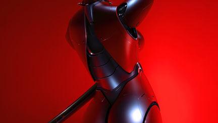 Foxblade