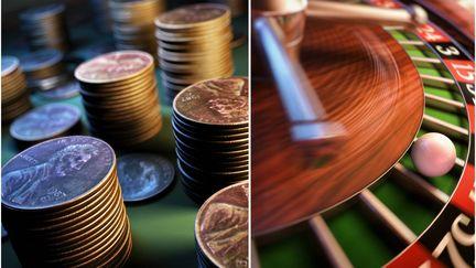 Pennies & Roulette