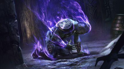 Weakness - The Elder Scrolls: Legends