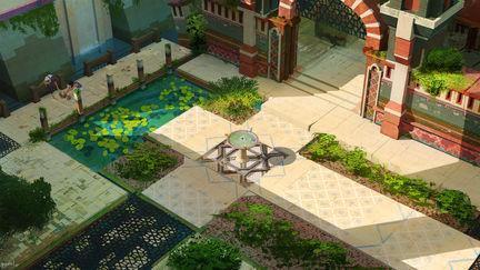 Garden, Nielana Lowtown