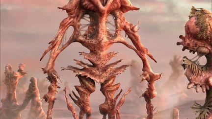 Alien Nature