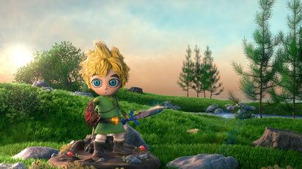 Zelda Power