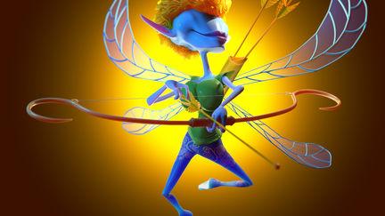 The Ray Fairy
