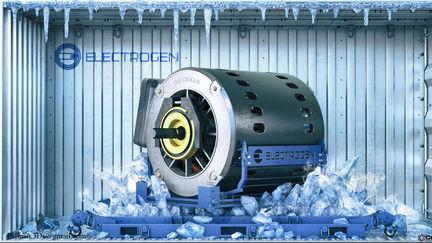 Motor-Ice