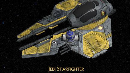 Jedi Starfighter (game res)
