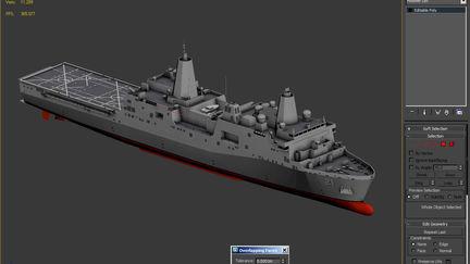USS New York 01